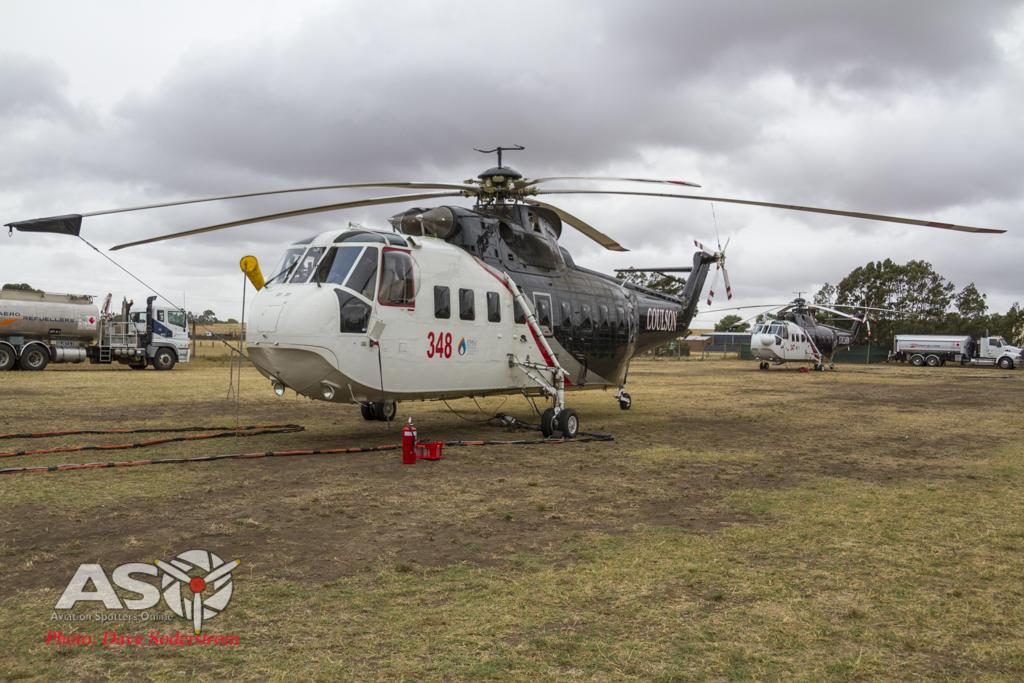 S-61 Pair