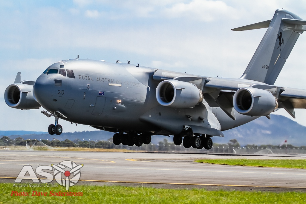 A41-210 RAAC C-17A Avalon 2015 ASO (1 of 1)