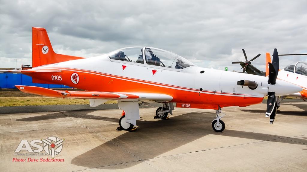 RSAF PC-21 1 (1 of 1)
