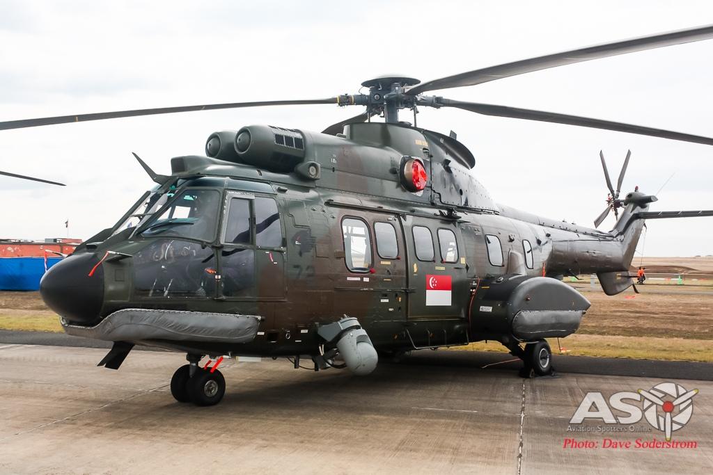 RSAF Super Puma 1 (1 of 1)