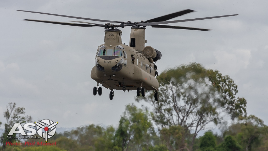 The Chook - RAA CH-47