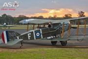 Mottys AWAL Kingaroy 2015 Bristol F2B VH-IIZ 0140