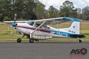 Mottys AWAL Kingaroy 2015 Cessna VH-WLW 0010