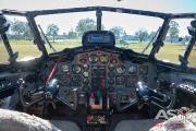 Mottys AWAL Kingaroy 2015 DH Dove VH-DHI 0090