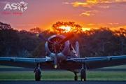 Mottys AWAL Kingaroy 2015 SNJ-4 VH-NAG 0020
