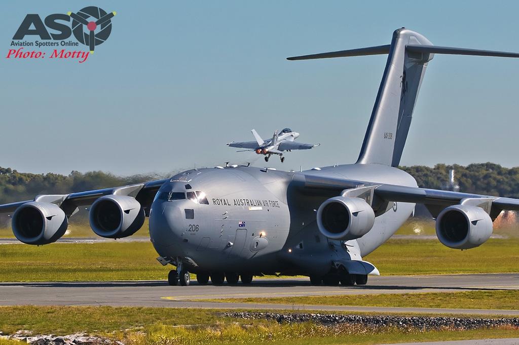 Mottys-AWIC-2019-Dawn-Strike-RAAF-C-17-Globemaster-III-04792-ASO