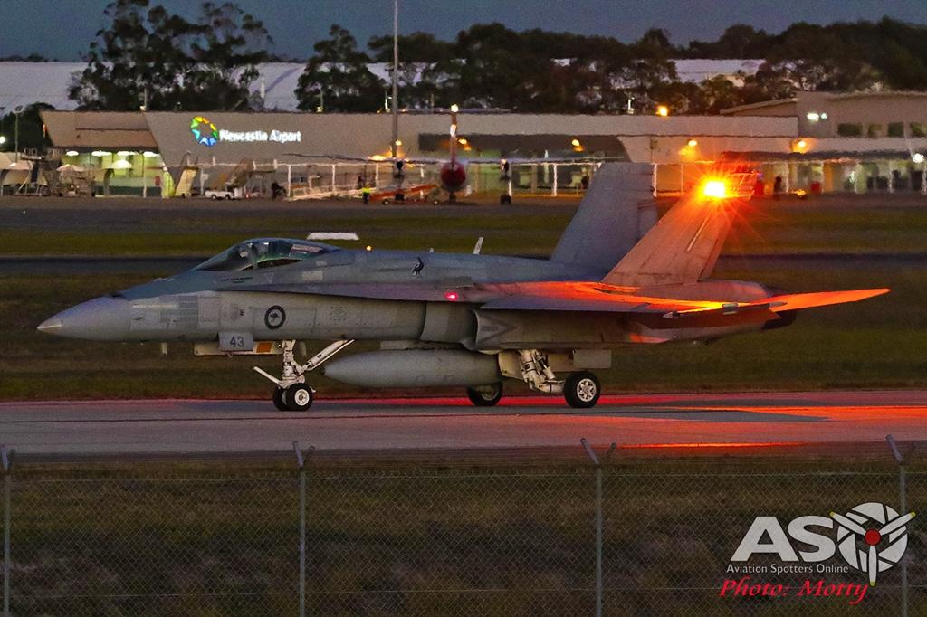Mottys-AWIC-2019-Dawn-Strike-RAAF-FA-18-Classic-Hornet-00258-ASO