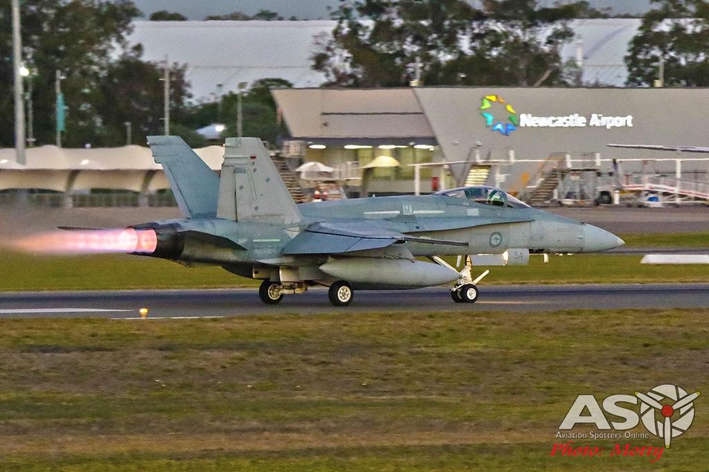 Mottys-AWIC-2019-Dawn-Strike-RAAF-FA-18-Classic-Hornet-00851-ASO