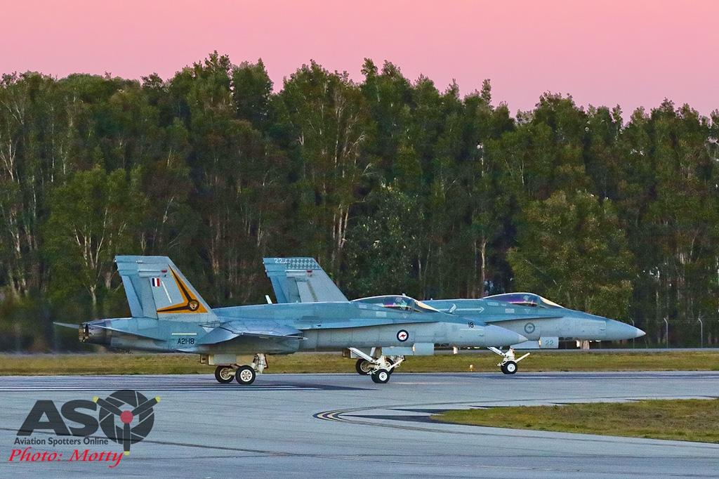 Mottys-AWIC-2019-Dawn-Strike-RAAF-FA-18-Classic-Hornet-00952-ASO