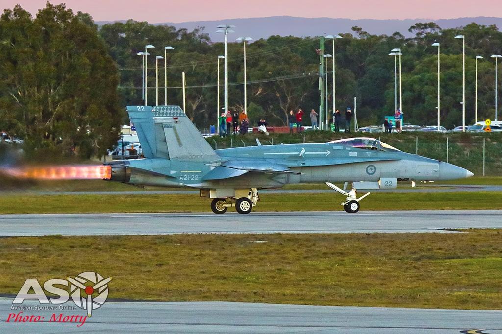 Mottys-AWIC-2019-Dawn-Strike-RAAF-FA-18-Classic-Hornet-00958-ASO