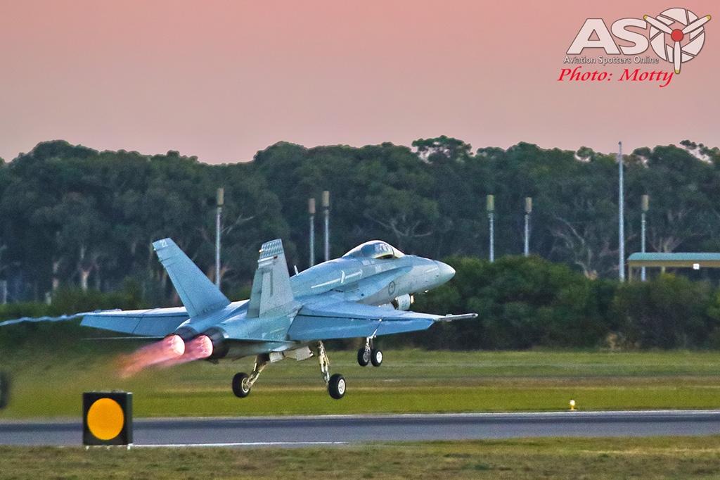 Mottys-AWIC-2019-Dawn-Strike-RAAF-FA-18-Classic-Hornet-00994-ASO