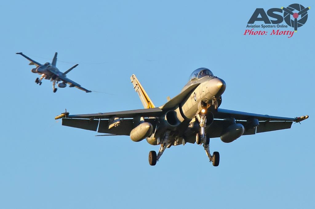 Mottys-AWIC-2019-Dawn-Strike-RAAF-FA-18-Classic-Hornet-02085-ASO