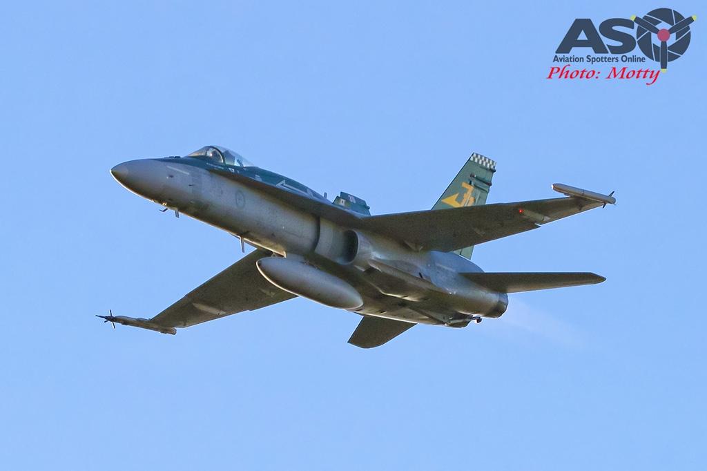 Mottys-AWIC-2019-Dawn-Strike-RAAF-FA-18-Classic-Hornet-02929-ASO