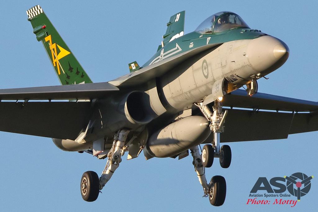 Mottys-AWIC-2019-Dawn-Strike-RAAF-FA-18-Classic-Hornet-03072-ASO
