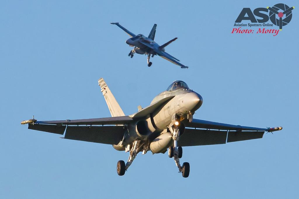 Mottys-AWIC-2019-Dawn-Strike-RAAF-FA-18-Classic-Hornet-03213-ASO