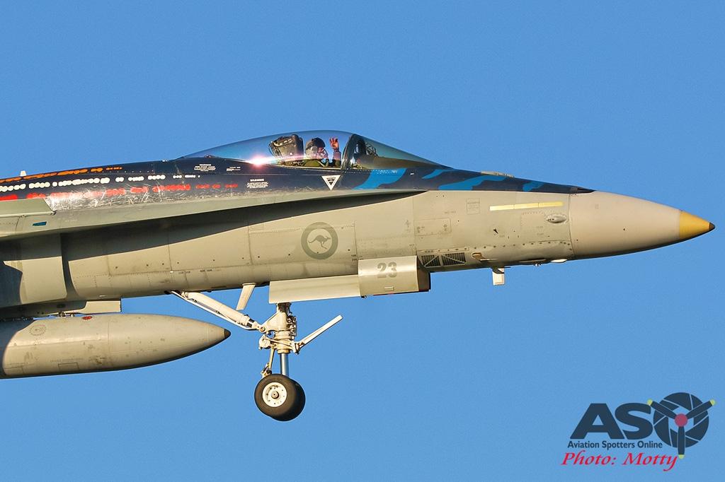 Mottys-AWIC-2019-Dawn-Strike-RAAF-FA-18-Classic-Hornet-03322-ASO