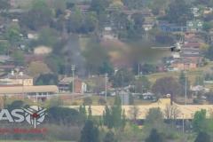 F/A-18A A21-35 Bathurst 1000 RAAF