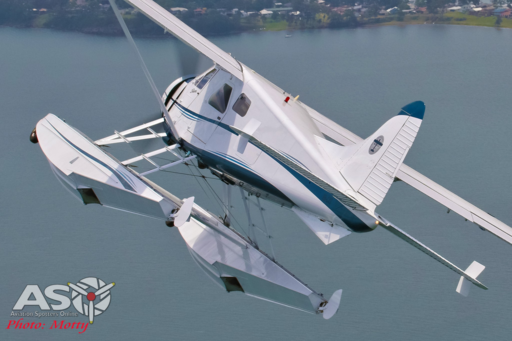 Mottys-DHC-Beaver-VH-CXS-Luskintyre-1594-ASO