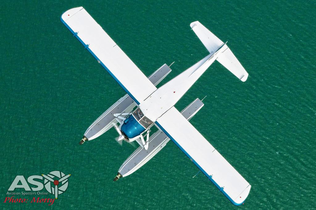 Mottys-DHC-Beaver-VH-CXS-Luskintyre-1938-ASO