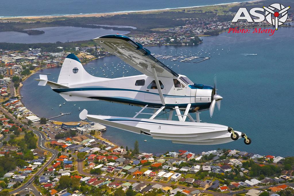 Mottys-DHC-Beaver-VH-CXS-Luskintyre-2029-ASO