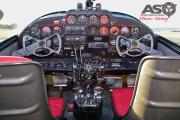 Mottys Beech Adventures Beech-18 VH-BHS 2752 -ASO