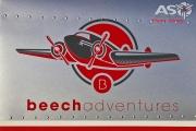 Mottys Beech Adventures Beech-18 VH-BHS 2785 -ASO