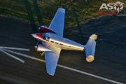 Mottys Beech Adventures Beech-18 VH-BHS 2923 -ASO