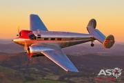 Mottys Beech Adventures Beech-18 VH-BHS 3818 -ASO