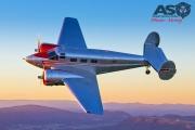 Mottys Beech Adventures Beech-18 VH-BHS 3879 -ASO
