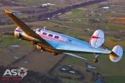 Mottys Beech Adventures Beech-18 VH-BHS 4052 -ASO