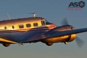 Mottys Beech Adventures Beech-18 VH-BHS 3414 -ASO