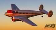 Mottys Beech Adventures Beech-18 VH-BHS 3798 -ASO-Header