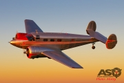 Mottys Beech Adventures Beech-18 VH-BHS 3798 -ASO