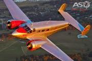 Mottys Beech Adventures Beech-18 VH-BHS 3978 -ASO