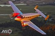 Mottys Beech Adventures Beech-18 VH-BHS 4006 -ASO