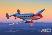 Mottys Beech Adventures Beech-18 VH-BHS 4366 -ASO