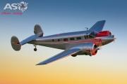 Mottys Beech Adventures Beech-18 VH-BHS 4776 -ASO