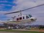 Bell 212 UH-1N Rebuild