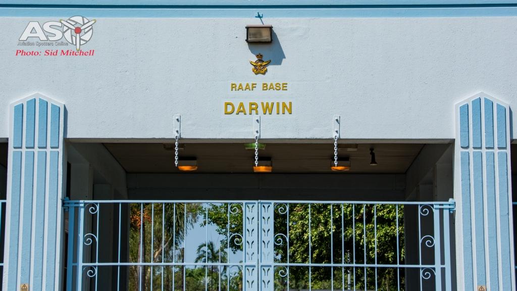 Bloodhound RAAF Darwin
