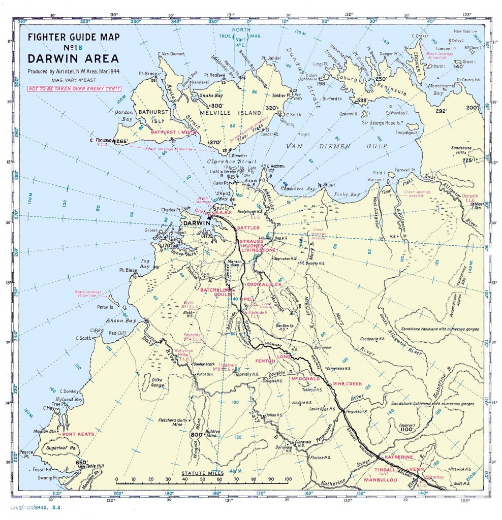 Darwin_air_defence_map_1944