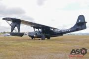 Mottys-HARS Black Catalina Felix VH-PBZ 0017 -001-ASO