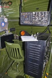 Mottys-HARS Black Catalina Felix VH-PBZ 0261 -001-ASO