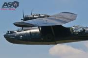 Mottys-HARS Black Catalina Felix VH-PBZ 0568 -001-ASO