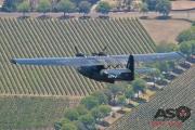 Mottys-HARS Black Catalina Felix VH-PBZ 1084 -001-ASO