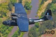 Mottys-HARS Black Catalina Felix VH-PBZ 1531 -001-ASO