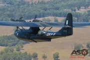 Mottys-HARS Black Catalina Felix VH-PBZ 1757 -001-ASO