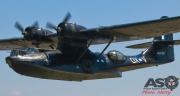 Mottys-HARS Black Catalina Felix VH-PBZ 1955 -001-ASO-Header