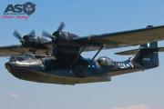 Mottys-HARS Black Catalina Felix VH-PBZ 1955 -001-ASO