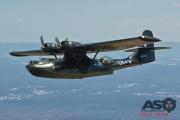 Mottys-HARS Black Catalina Felix VH-PBZ 2044 -001-ASO