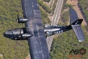 Mottys-HARS Black Catalina Felix VH-PBZ 2562 -001-ASO